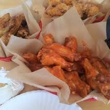 Wing Hut CO Colorado