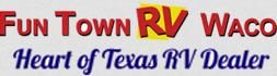 Fun Town RV Waco hewitt Texas