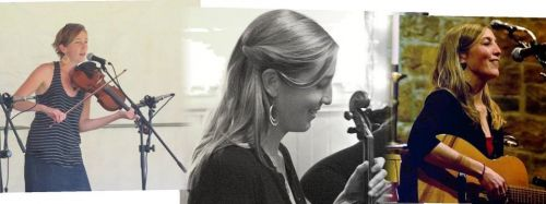 Katie Trautz performs Montgomery Center Vermont