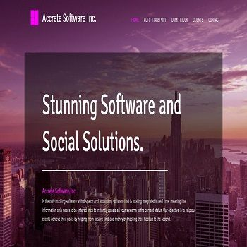 Accrete Software, Inc. Sunnyvale California