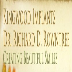 Rowntree Richard D DDS Kingwood Texas