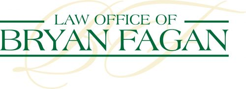 Law Office of Bryan Fagan Houston Texas