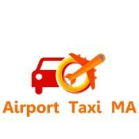 Boston Airport Taxi Service MA Burlington Massachusetts