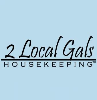 2 Local Gals Housekeeping Lehi Utah