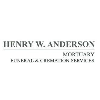 Henry W. Anderson Mortuary minneapolis Minnesota