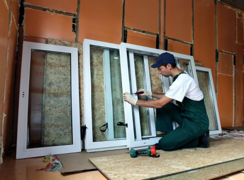 Vail Window Replacement CO Colorado