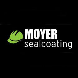 Moyer Sealcoating clayton Ohio