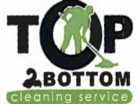 Top 2 Bottom Cleaning Services Amarillo Texas