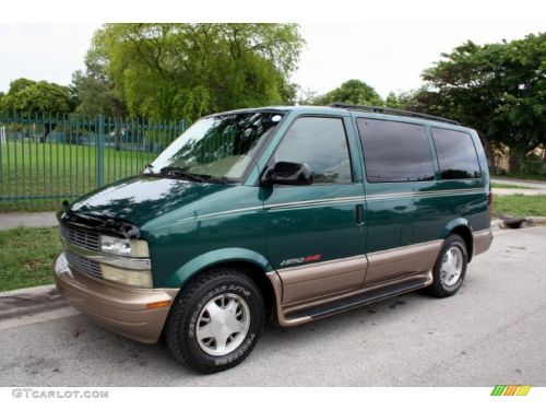 Police Are Searching for Driver of Green Van Berlin Vermont