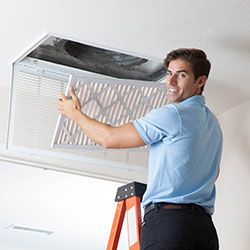Air Duct Cleaning Rio Linda Rio Linda California