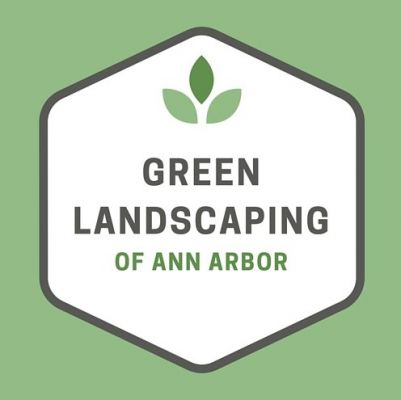 Green Landscaping of Ann Arbor Ann Arbor Michigan