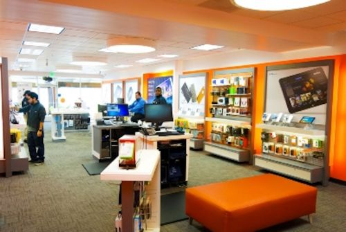 AT&T Store Mill Valley California