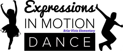 Expressions In Motion Dance - Briar Vista Elementary School Atlanta Georgia
