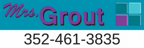 Mrs Grout Pasco New Port Richey Florida