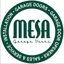 Mesa Garage Doors Santa Ana California