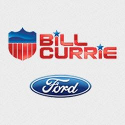 Bill Currie Ford Tampa Florida