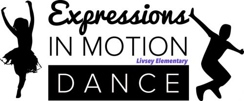 Expressions In Motion Dance - Livsey Elementary School Tucker Georgia