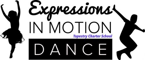 Expressions In Motion Dance - Tapestry Charter School Atlanta Georgia