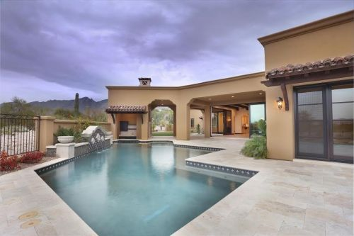 GDV Custom Homes tucson Arizona