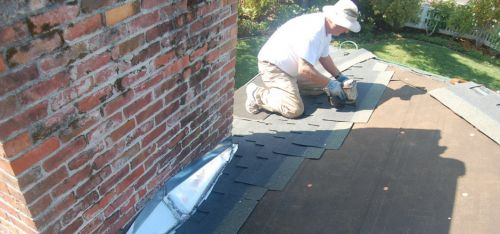 Limey Roofing Redwood City California