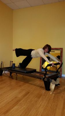 Head Over Heels Yoga and Pilates Port Charlotte Florida