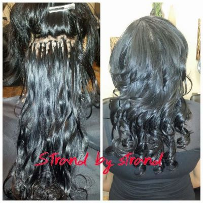Natural Touch Hair Studio waldorf Maryland