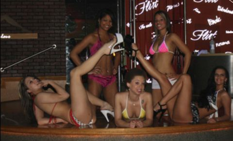 strip clubs Missouri