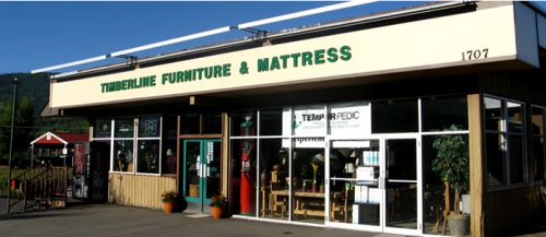 Timberline Furniture and Mattress steamboat springs Colorado