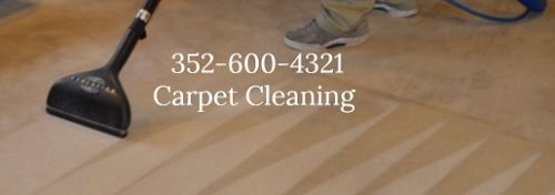 Carpet Cleaning 352 Spring Hill Florida