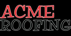 Acme Roofing Tacoma Washington