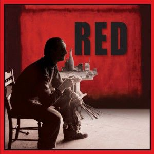 "Lost Nation Theater presents John Logan's ""Red"" Montpelier Vermont"