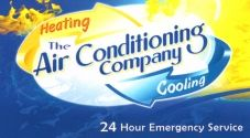 The Air Conditioning Company Chesapeake Virginia