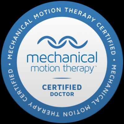 MECHANICAL MOTION THERAPY Canonsburg Pennsylvania