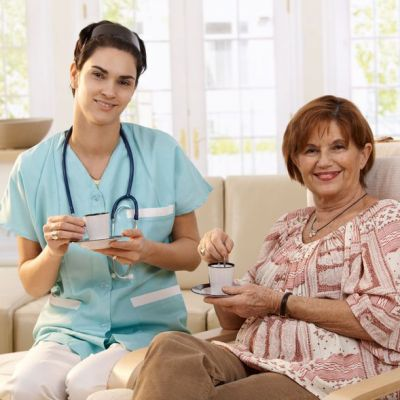 Friends of the Family Home Health Care Sylvania Ohio