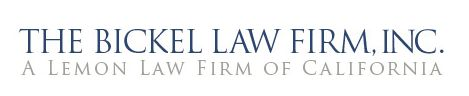 The Bickel Law Firm, Inc. Los Angeles California