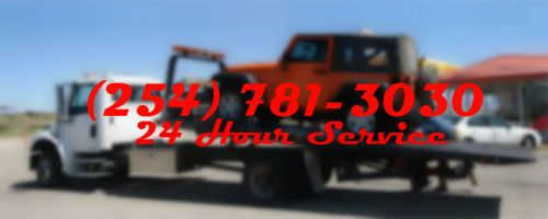 Best Towing Service Temple Temple Texas