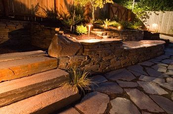 Hardscape Landscape Design Williston North Dakota