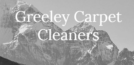 Greeley Carpet Cleaners Greeley Colorado