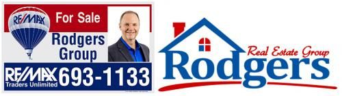Rodgers Real Estate Group RE/MAX Traders Unlimited Peoria Illinois