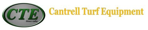 Cantrell Turf Equipment North Highlands California