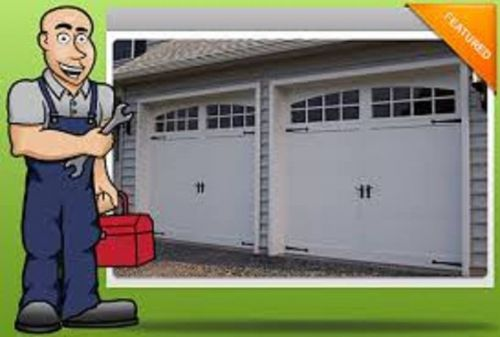 Superior Garage Door Experts Elk Grove Village Illinois