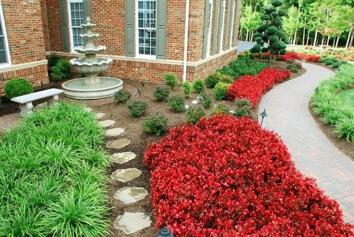 U.S. Green Pros a division of AKA Landscapes Indian Trail North Carolina