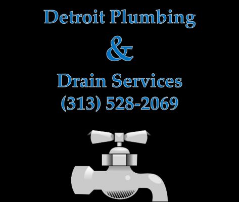 Call Detroit Plumbing and Drain Services at (313) 528-2069 for your free estimate.We provide immediate cleanup service for any plumbing or drain service. We are available 24hrs/7 days/week. Contact us at:  Address: 9100 Montrose St, Detroit, MI  48228,   Website: http://detroit.plumbingdrainservice.com Phone: (313) 528-2069 Email: info@detroit.plumbingdrainservices.com