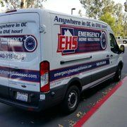 Emergency Home Solutions of Orange County Lake Forest California