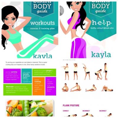 sweat with kayla reviews roseville California