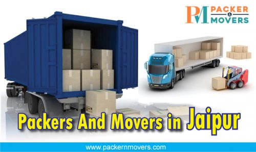 Top Professional Packers and Movers in Jaipur, India | Packer N Movers Albany Georgia