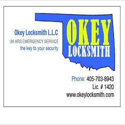 Okey Locksmith Oklahoma City Oklahoma