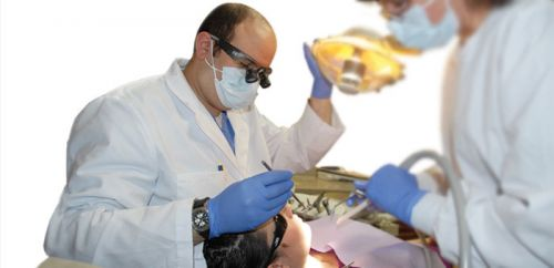 Error causes health scare at dental clinic Morrisville Vermont