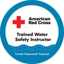 Red Cross WSI Course Berlin Vermont