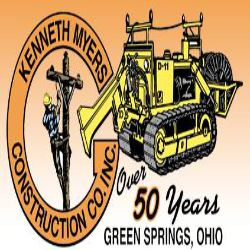 Kenneth G. Myers Construction Co., Inc. Green Springs Ohio
